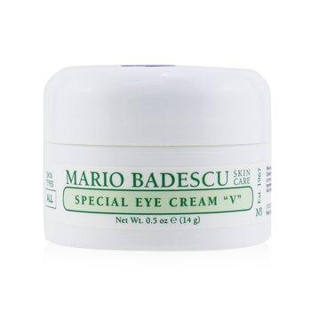 Special Eye Cream V - For All Skin Types (14ml/0.5oz)