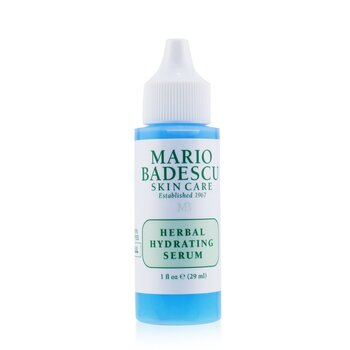 Herbal Hydrating Serum - For All Skin Types (29ml/1oz)