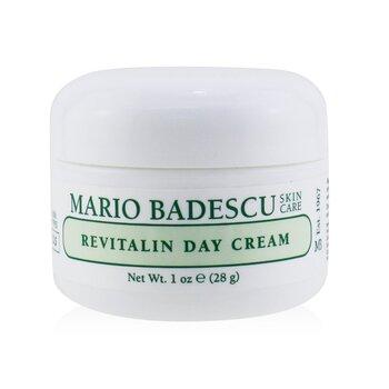 Mario Badescu 日霜 Revitalin Day Cream - 乾性/敏感性肌膚適用 29ml/1oz - 保濕及護理
