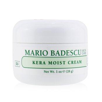 Kera Moist Cream - For Dry/ Sensitive Skin Types (29ml/1oz)