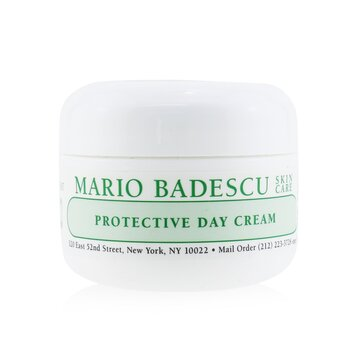 Protective Day Cream - For Combination/ Dry/ Sensitive Skin Types (29ml/1oz)