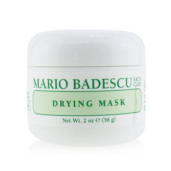 Drying Mask - For All Skin Types (59ml/2oz)