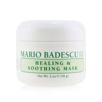 Healing & Soothing Mask - For All Skin Types (59ml/2oz)