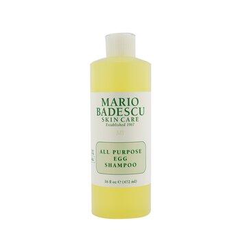 All Purpose Egg Shampoo (For All Hair Types) (472ml/16oz)