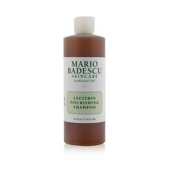 Lecithin Nourishing Shampoo (For All Hair Types) (472ml/16oz)