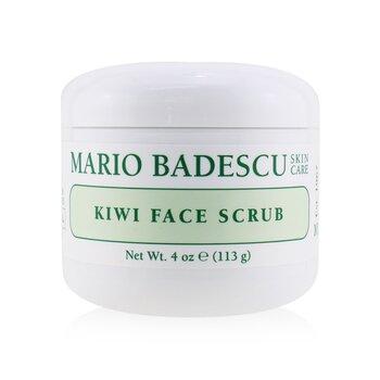 Mario Badescu 奇異果臉部去角質 Kiwi Face Scrub - 所有膚質適用 - 去角質和煥膚