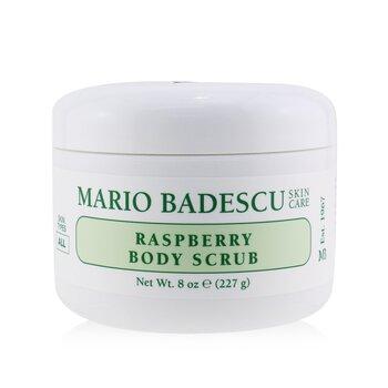 Raspberry Body Scrub - For All Skin Types (236ml/8oz)