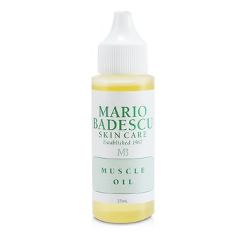 Muscle Oil - For All Skin Types (29ml/1oz)
