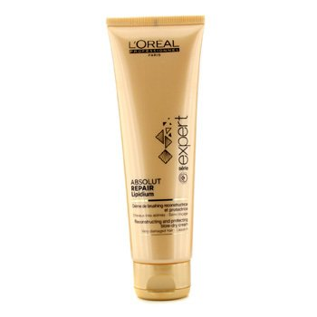 LOreal Professionnel Expert Serie - Absolut Repair Lipidium Восстанавливающий и Защитный Крем  125ml/4.2oz