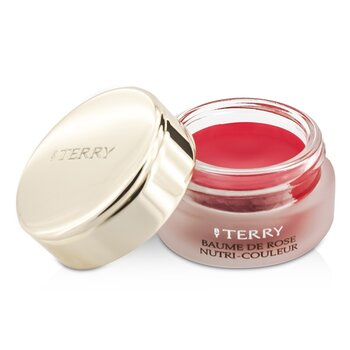 Baume De Rose Nutri Couleur - # 3 Cherry Bomb (7g/0.24oz)