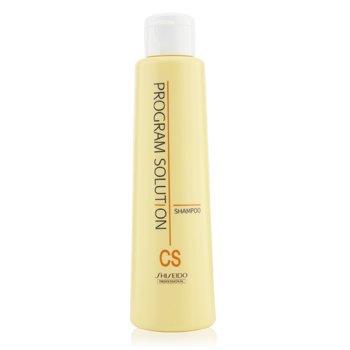 Shiseido Program Solution Шампунь CS (для Окрашенных и Выпрямленных Волос) 200ml/6.7oz