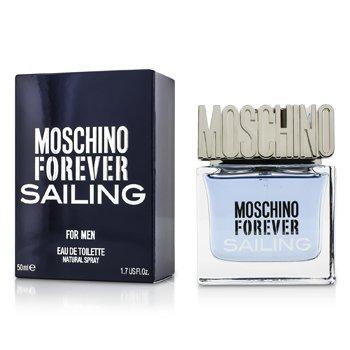 Moschino Forever Sailing Туалетная Вода Спрей 50ml/1.7oz