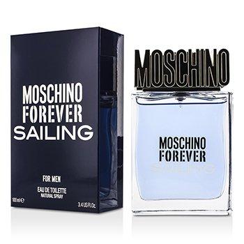 Moschino Forever Sailing Туалетная Вода Спрей 100ml/3.4oz
