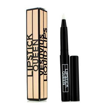 Lipstick Queen Vesuvius Жидкая Губная Помада - # Vesuvian Bare (Shimmering Gold Nude) 2.4ml/0.08oz