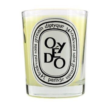 Diptyque 柑橘 香氛蠟燭 Scented Candle - Oyedo - 蠟燭