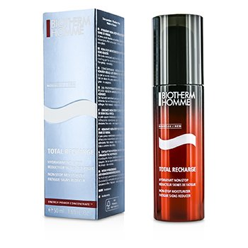 Homme Total Recharge Non-Stop Moisturizer (50ml/1.69oz)