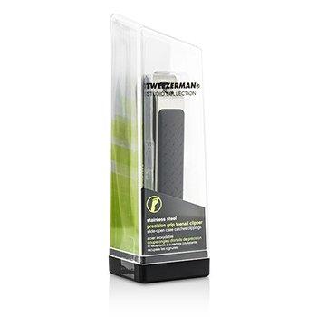 Tweezerman Precision Grip Щипчики для Ногтей для Ногах (Студио Коллекция) -