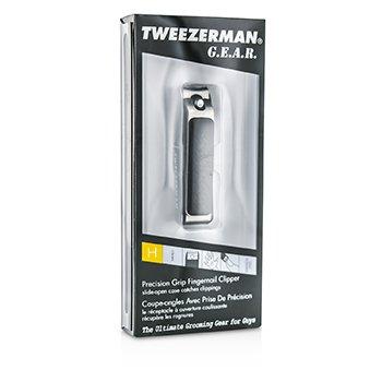 Tweezerman G.E.A.R. Точные Щипчики для Ногтей на Руках 1pc