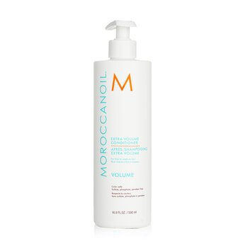 Extra Volume Conditioner (For Fine Hair) (500ml/16.9oz)