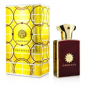 Journey Eau De Parfum Spray (50ml/1.75oz)