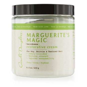 Carols Daughter Marguerites Magic Hairdress Восстанавливающий Крем (для Сухих и Ломких Волос) 226g/8oz