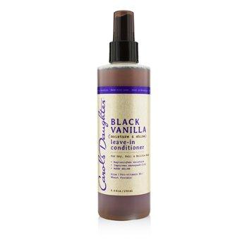 Carols Daughter Black Vanilla Moisture  Shine Несмываемый Кондиционер (для Сухих, Тусклых и Ломких Волос) 236ml/8oz