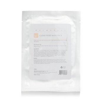 Clean Pore Mask Pack (22g/0.7oz)