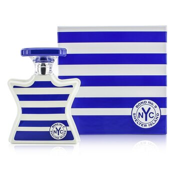 Bond No. 9 Bond No.9 Shelter Island 夏季海灘男性香水 50ml/1.7oz - 香水