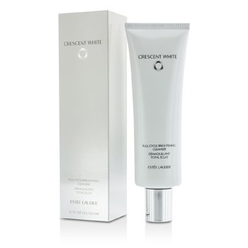 Crescent White Full Cycle Brightening Cleanser (125ml/4.2oz)