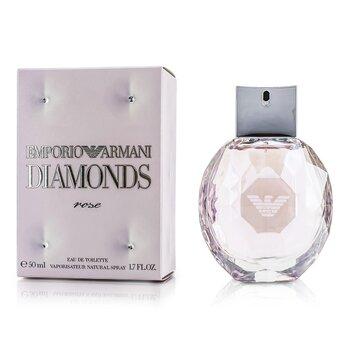 Giorgio Armani Diamonds Rose Туалетная Вода Спрей 50ml/1.7oz
