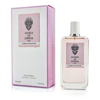 Acqua Di Stresa Camellia Soliflor EDP Spray 100ml/3.4oz women