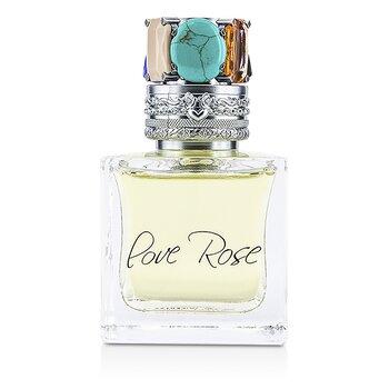 Love Rose Eau De Parfum Spray (50ml/1.7oz)