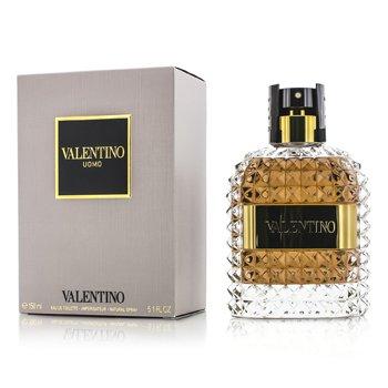 Valentino Uomo Eau De Toilette Spray (150ml/5.1oz)