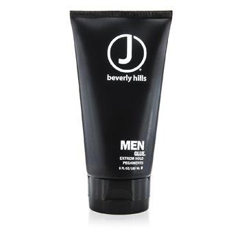 J Beverly Hills Клей для Укладки для Мужчин Экстремальная Фиксация 150ml/5oz