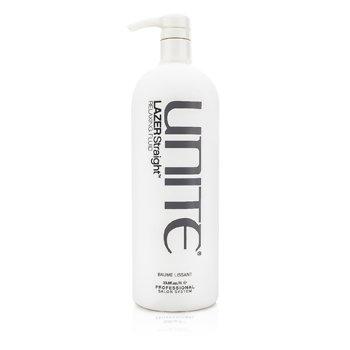 Lazer Straight - Relaxing Fluid (Salon Product) (1000ml/33.8oz)