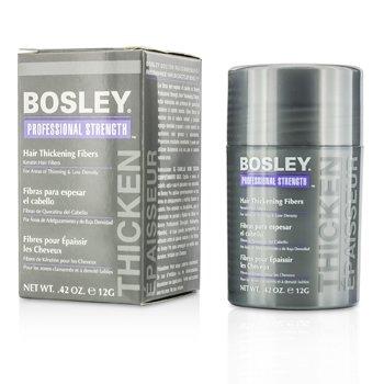 Bosley Professional Strength Волокна для Укрепления Волос - # Светло Коричневый 12g/0.42oz
