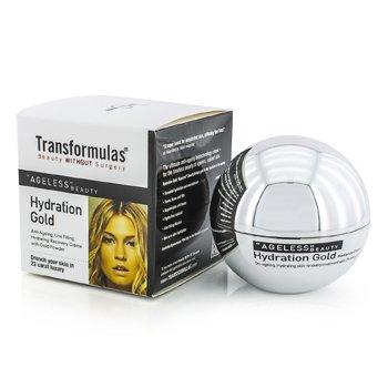 Transformulas Hydration Gold - Антивозрастной Восстанавливающий Крем 50ml/1.7oz