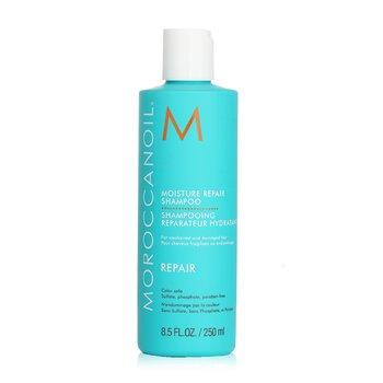 Moroccanoil Увлажняющий Восстанавливающий Шампунь (для Ослабленных и Поврежденных Волос) 250ml/8.5oz