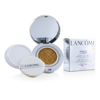 Miracle Cushion Liquid Cushion Compact SPF 23 - # 01 Pure Porcelaine (14g/0.51oz)