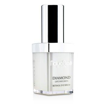 Diamond Life Infusion Retinol Eye Serum (15ml/0.5oz)