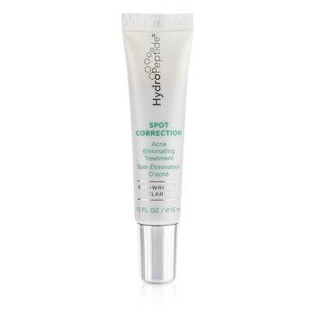 Spot Correction Acne Eliminating Treatment (15ml/0.5oz)