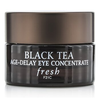 Black Tea Age-Delay Eye Concentrate (15ml/0.5oz)