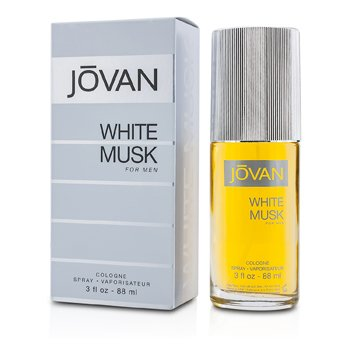 White Musk Cologne Spray (88ml/3oz)