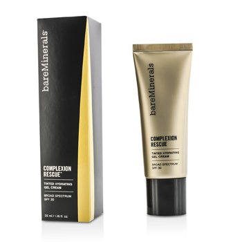 Complexion Rescue Tinted Hydrating Gel Cream SPF30 - #06 Ginger (35ml/1.18oz)