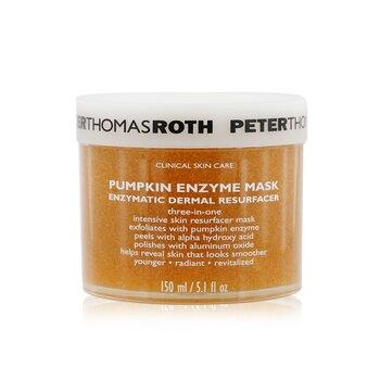 Pumpkin Enzyme Mask (150ml/5oz)