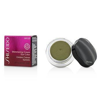 Shiseido Мерцающие Кремовые Тени для Век - # GR125 Naiad 6g/0.21oz
