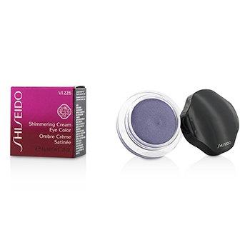 Shiseido Мерцающие Кремовые Тени для Век - # VI226 Lavande 6g/0.21oz