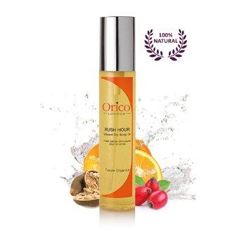 Rush Hour Vibrant Dry Body Oil (100ml/3.38oz)