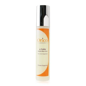 U Turn Stretch Mark Elixir (100ml/3.38oz)