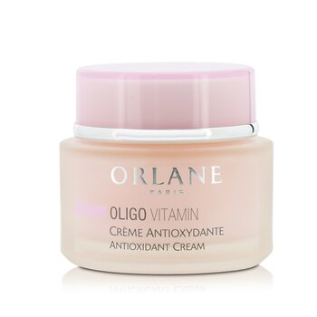 Oligo Vitamin Antioxidant Cream (50ml/1.7oz)